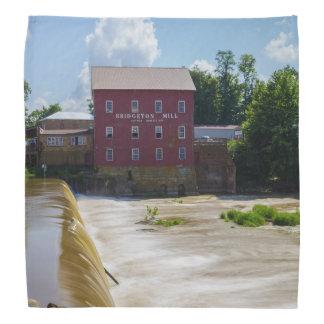 Bridgeton Mühle Halstuch