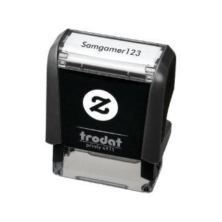 Briefmarke Samgamer123! Permastempel