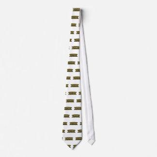 Brightleaf quadratisches Durham Krawatte