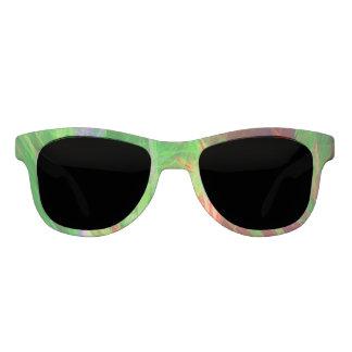 Brillen Urlaub soft Farben