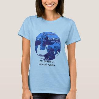 Bringen Sie Marathon Blue_Purple, Mt. T-Shirt