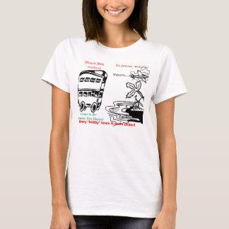 Bringen Sie Mee (gebürtiges) TEAM-SHIRT an T-Shirt