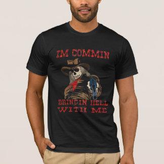 Bringin Höllen-T - Shirt