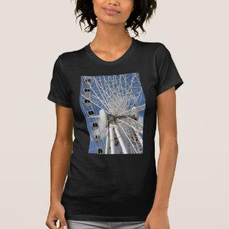 BRISBANE-AUGEN-RIESENRAD AUSTRALIEN T-Shirt
