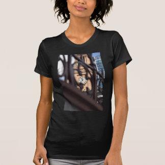 BRISBANE-STADTuhr QUEENSLAND AUSTRALIEN T-Shirt