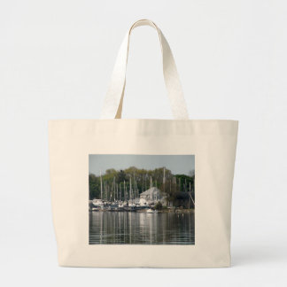 Bristol-Hafen Tasche