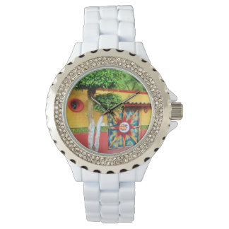 Brite-Solenoid Uhr