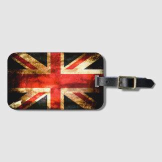 Britisch Gepäckanhänger