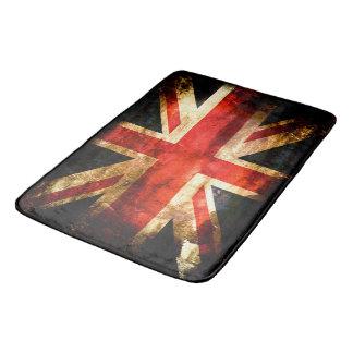 Britische Flagge Badematte
