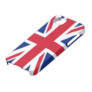 BRITISCHE Flagge iPhone 5 Etui
