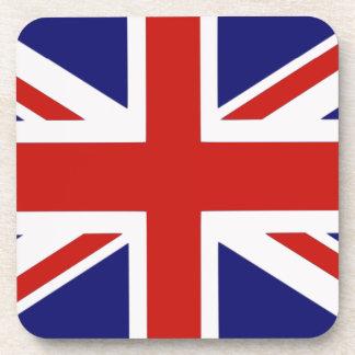Britische Flagge Untersetzer