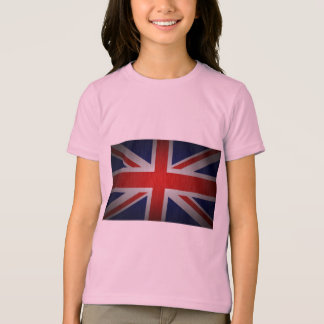Britische Flagge T-Shirt