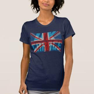 BRITISCHE Garage T-Shirt