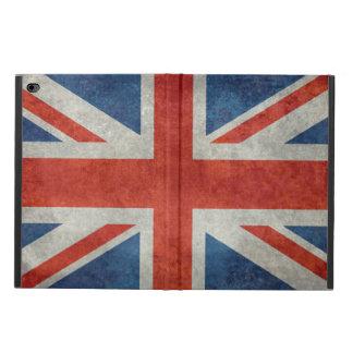 BRITISCHE Gewerkschafts-Jack-Flagge in den