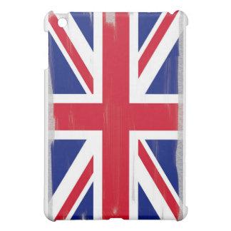 Britische Gewerkschafts-Jack-Flagge iPad Mini Hülle