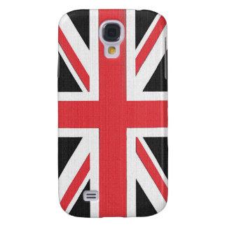 Britische Gewerkschafts-Jackflagge Galaxy S4 Hülle