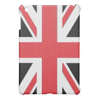 Britische Gewerkschafts-Jackflagge iPad Mini Hülle