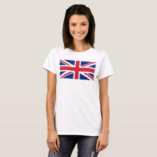 BRITISCHE Gewerkschafts-Jackflaggen-1:2skala T-Shirt