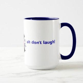 Britische Schauspieler-Tasse Tasse