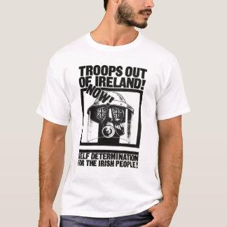 Britische Truppen aus Irland heraus T-Shirt