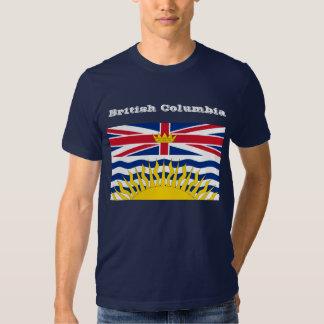 Britischer Columbia* T - Shirt