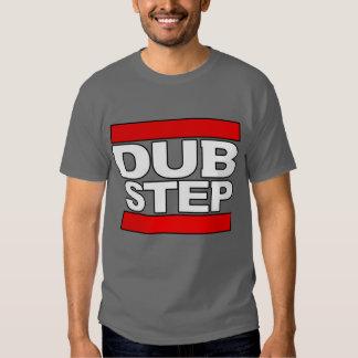 britischer DUBSTEP-deutscher Shirt