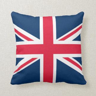 Britischer Flaggen-Gewerkschafts-Jack Kissen