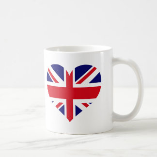 BRITISCHER Gewerkschafts-Jack Kaffeetasse