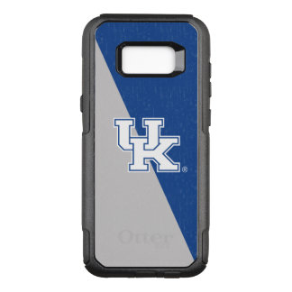 BRITISCHER Kentucky Farbblock Kentuckys | OtterBox Commuter Samsung Galaxy S8+ Hülle