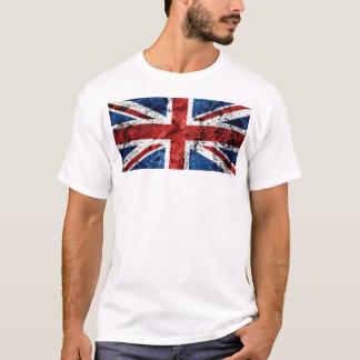Britischer Patriot T-Shirt