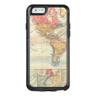 Britisches Imperium, Wege, Strom OtterBox iPhone 6/6s Hülle