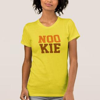 britisches Jargon nookie lustiger T - Shirtentwurf T-Shirt