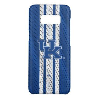 BRITISCHES Jersey Muster Kentuckys | Case-Mate Samsung Galaxy S8 Hülle