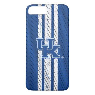 BRITISCHES Jersey Muster Kentuckys | iPhone 8 Plus/7 Plus Hülle