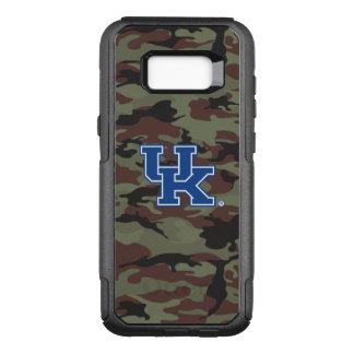 BRITISCHES Kentucky Camouflage-Muster Kentuckys | OtterBox Commuter Samsung Galaxy S8+ Hülle