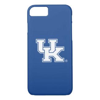 BRITISCHES Kentucky Logo Kentuckys | iPhone 8/7 Hülle