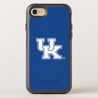 BRITISCHES Kentucky Logo Kentuckys | OtterBox Symmetry iPhone 8/7 Hülle