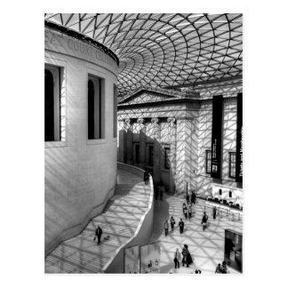 British Museum, London Postkarten