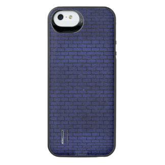BRK1 BK-MRBL BL-LTHR (R) iPhone SE/5/5s BATTERIE HÜLLE
