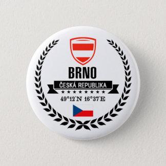 Brno Runder Button 5,1 Cm