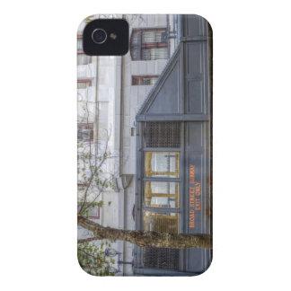 Broad Street-Untergrundbahn iPhone 4 Cover