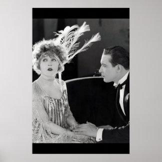 Broadway-Rosen-Film-Plakat Poster