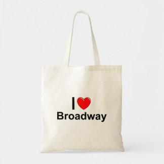 Broadway Tragetasche