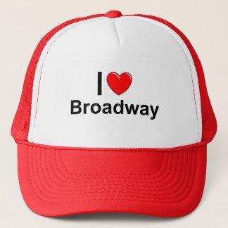 Broadway Truckerkappe