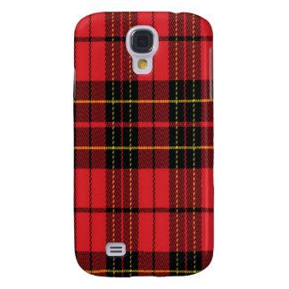 Brodie schottischer Tartan Samsung rufen Fall an Galaxy S4 Hülle