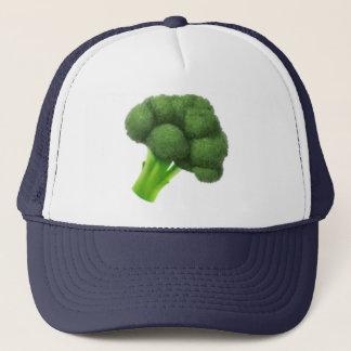 Brokkoli - Emoji Truckerkappe