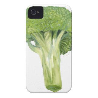 Brokkoli iPhone 4 Case-Mate Hüllen