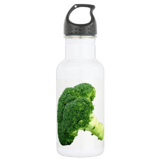 Brokkoli Trinkflasche