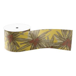 Bromeliads Ripsband