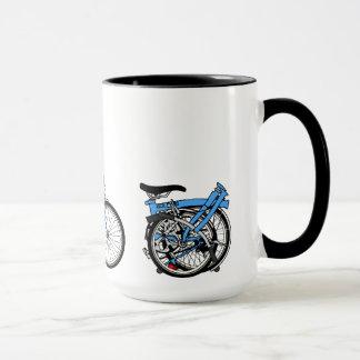 Brompton Fahrrad Tasse